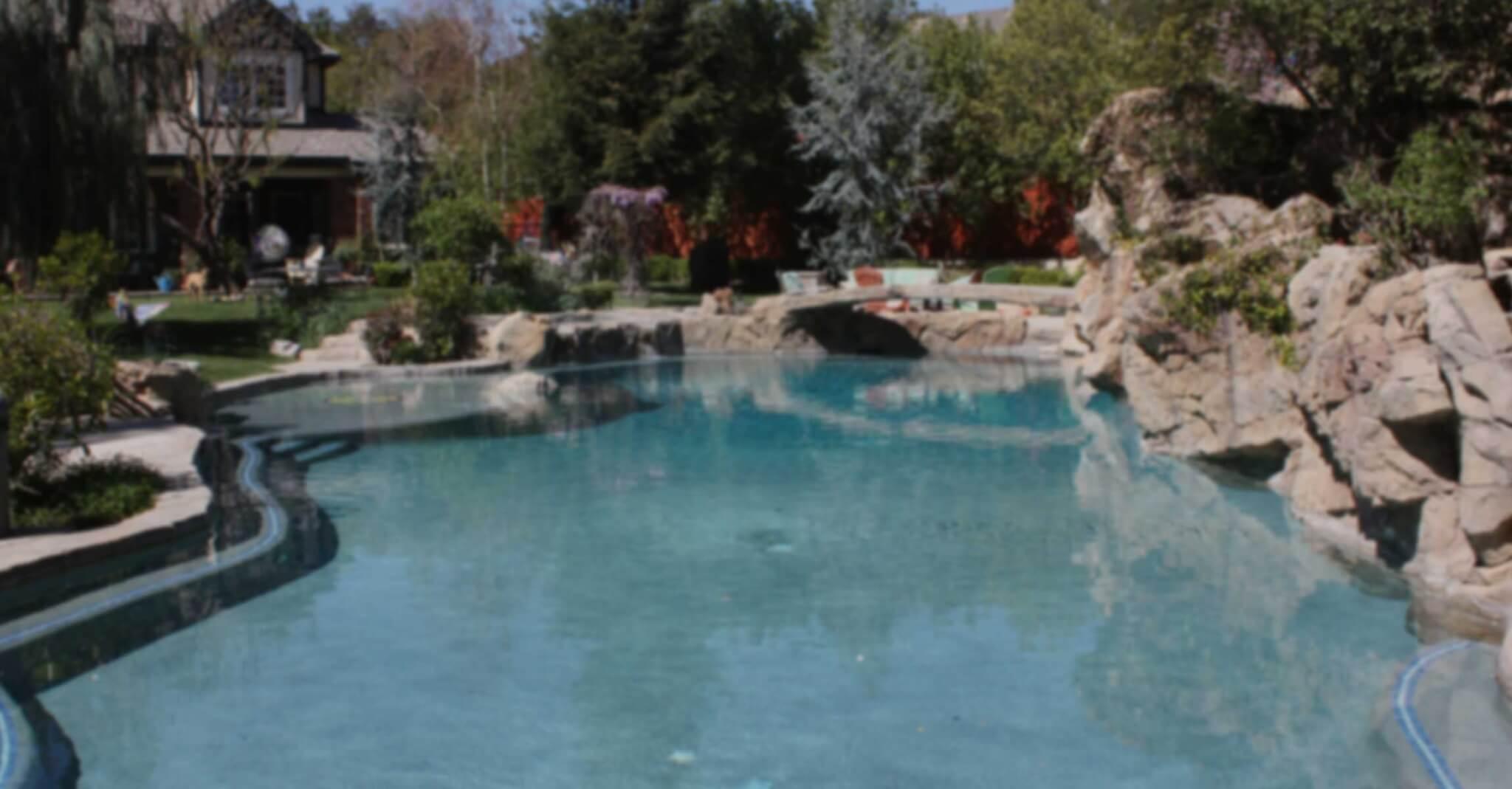 Slide2 Living Water Pool Service